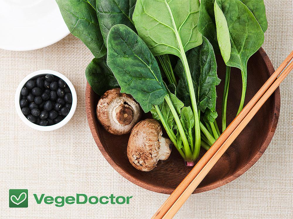 육식과 채식, 그리고 환경호르몬