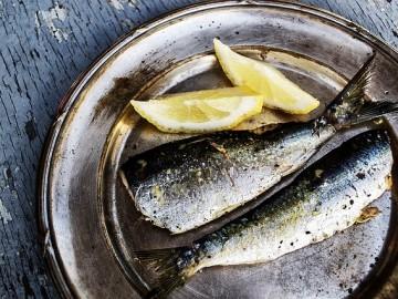 류마티스 관절염에 등푸른 생선이 좋다는데