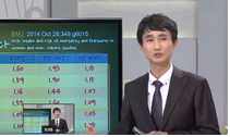 [대구MBC] TV메디컬 '약손' 직업병과 건강관리 2