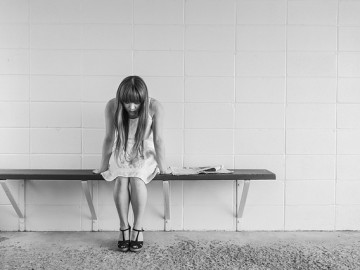 고통스러운 생리통, 여성의 운명인가