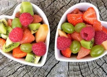육하원칙(?)에 따라 과일 먹기