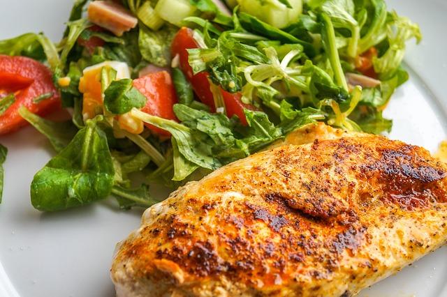 chicken-breast-filet-2215709_640